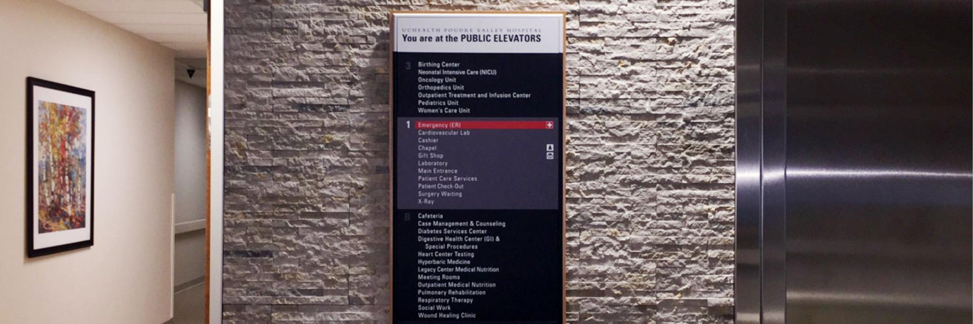 Products | Avalis Wayfinding Solutions